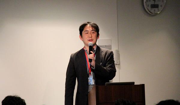 株式会社ナンバーワンソリューションズ プロデューサー 岡崎氏